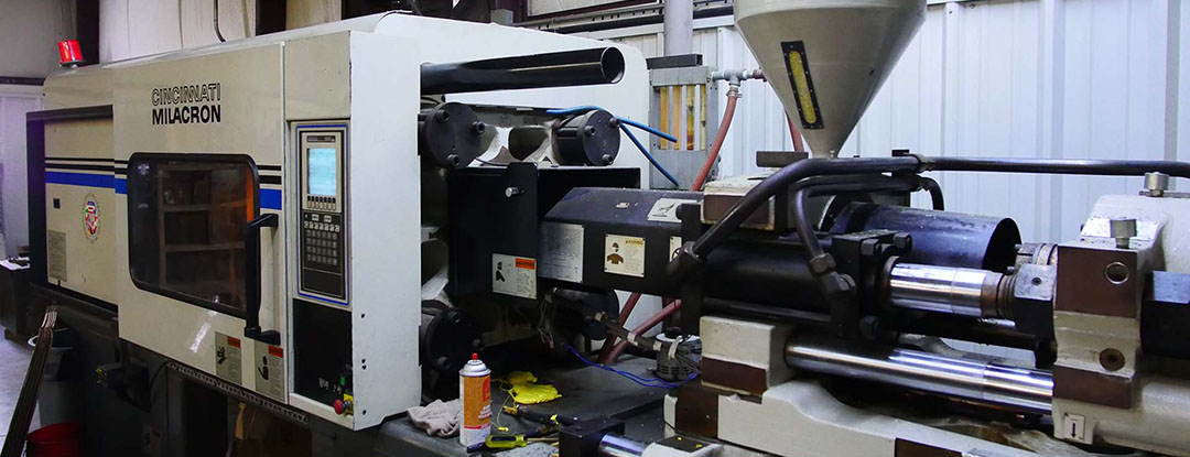 Printing/Injection Machine