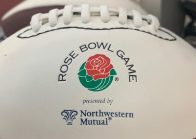 Rose Bowl FB